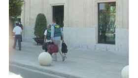 Anticorrupción registra las tres sedes de la Autoridad Portuaria en Baleares