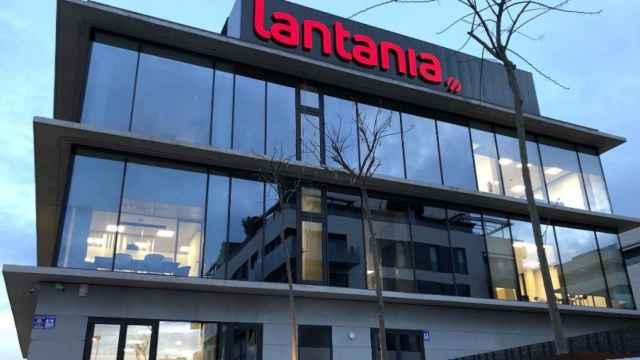 Sede de Lantania.