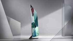 ¿Cómo se diseña un televisor? Así es como Samsung creó su QLED 8K