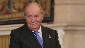 Juan Carlos I ha vivido durante 58 años en el Palacio de La Zarzuela