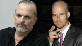 Miguel Bosé y su sobrino Olfo han mostrado su distanciamiento.