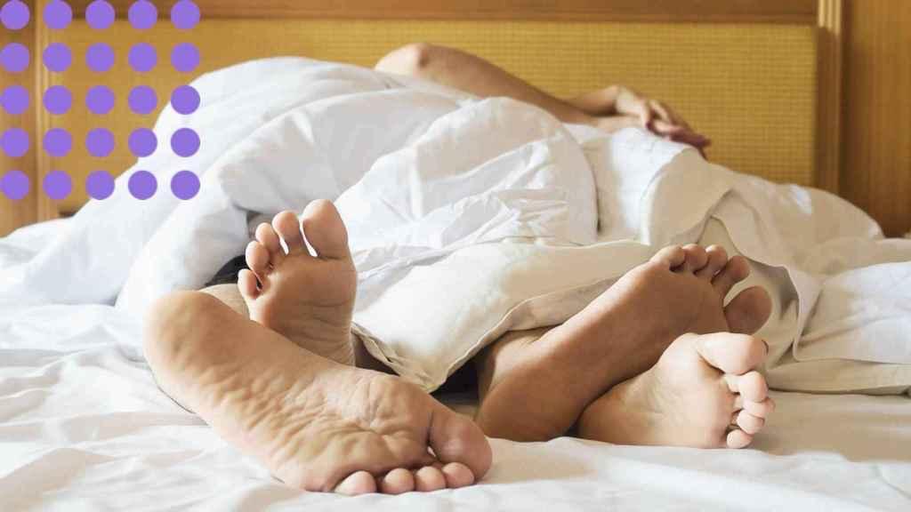 La plataforma de sexualidad liberal JOYclub concluye que el 30% de las españolas desea tener sexo con un desconocido.