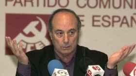 Francisco Frutos ha muerto a los 80 años de cáncer