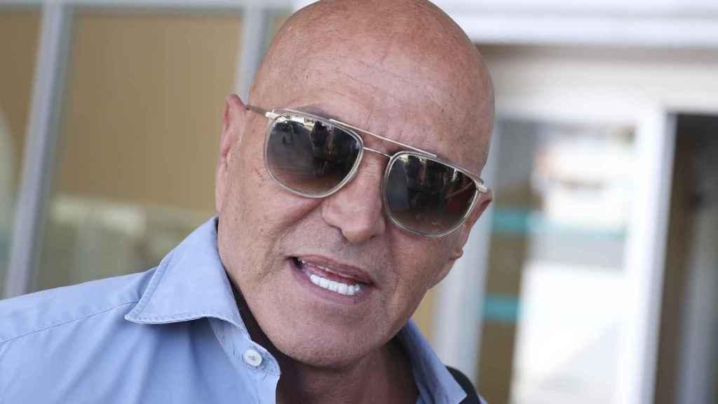 Kiko Matamoros será intervenido por problemas de vesícula.