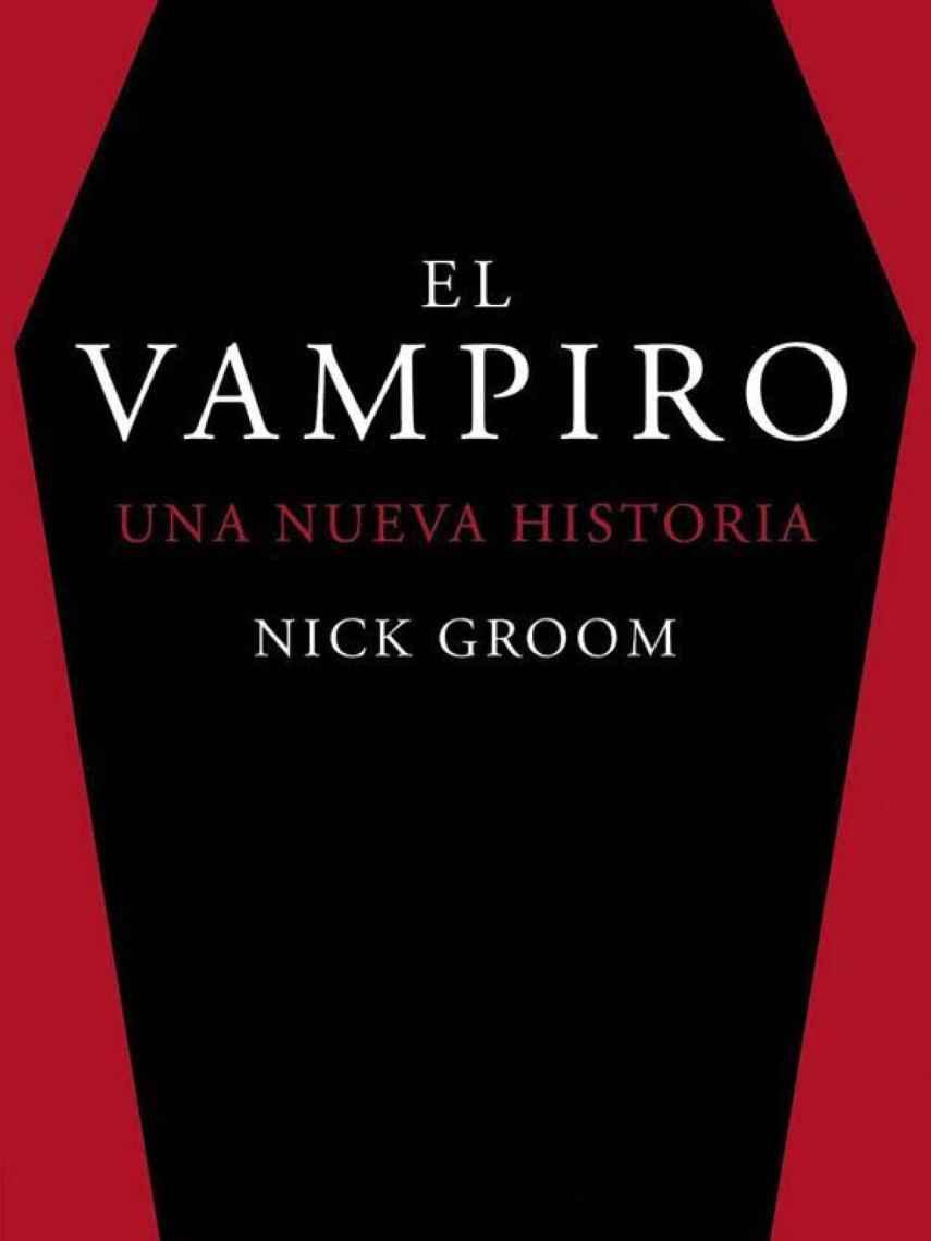 Portada de 'El vampiro'.