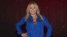 Cristina Tárrega, en 'GH VIP'.