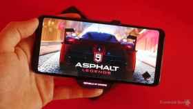 El ASUS ROG Phone 3 tiene un modo oculto de pantalla de 160 Hz