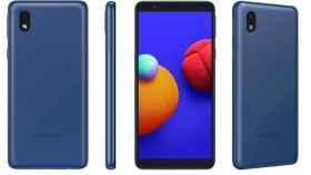 Nuevo Samsung Galaxy M01 Core: bajando aún más el precio