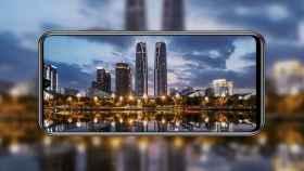 Huawei P Smart S por menos de 200€ en oferta exclusiva de Amazon
