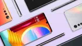 Nuevo LG VELVET sin 5G, pero con procesador Snapdragon 845