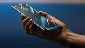 El nuevo Motorola RAZR 5G plegable aparece en imágenes