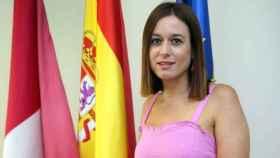 Ana Isabel Fernández, directora general de Turismo, Comercio y Artesanía