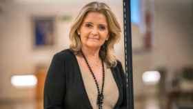 La exdiputada por Cuenca María Jesús Bonilla ficha por el Congreso