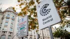 El TSJM anula Madrid Central por defectos formales tras los recursos de Comunidad y el PP