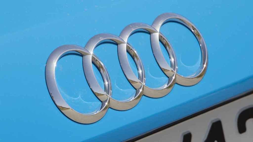 Esta es la cuarta generación del Audi A3.