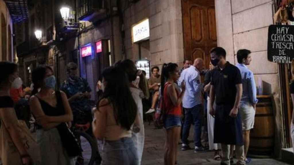 Cataluña cierra los locales de ocio nocturno