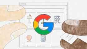 Cómo añadir un botón para borrar tu historial de Google en Android