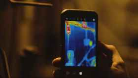 Nuevo CAT S62 Pro con cámara térmica integrada