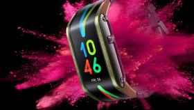 Nubia Watch: un reloj con un diseño que no deja indiferente