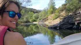 La abogada Raquel Díaz ha sido ingresada en el Hospital de Parapléjicos de Toledo