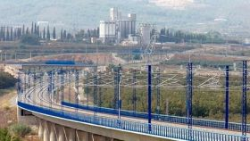 El acuerdo también recoge el mantenimiento del nuevo túnel del AVE de Madrid.