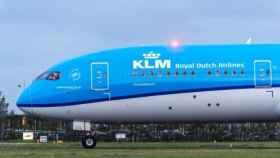 Air France-KLM a contracorriente: ofrecerá más de 450 vuelos semanales en España