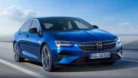 Así es el nuevo Opel Insignia de 2020.