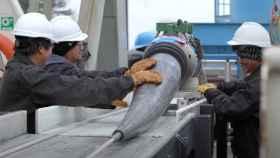 Grace Hopper, el cable submarino de Google