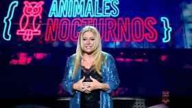 'Animales nocturnos'