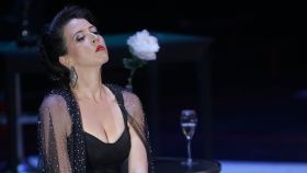 Lisette Oropesa interpreta 'La traviata'.