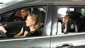 El coche y el calor pueden ser una trampa para los niños