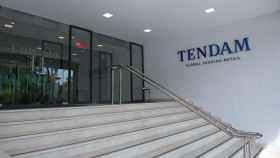 Las ventas de Tendam caen un 76,2% en el primer trimestre, hasta los 52,1 millones