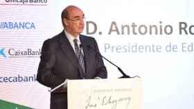 Antonio Rodríguez Arce, expresidente de El Economista