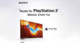 Sello Ready for PlayStation 5.