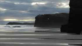 Ruta por las playas de la costa cantábrica