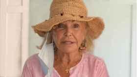 Beatriz de Orleans, en una entrevista para JALEOS.