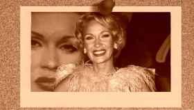 Marlene Mourreau en un montaje de Jaleos.