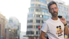 Xoan Viqueira ha aprovechado su creatividad para lanzar el accesorio del 2020.