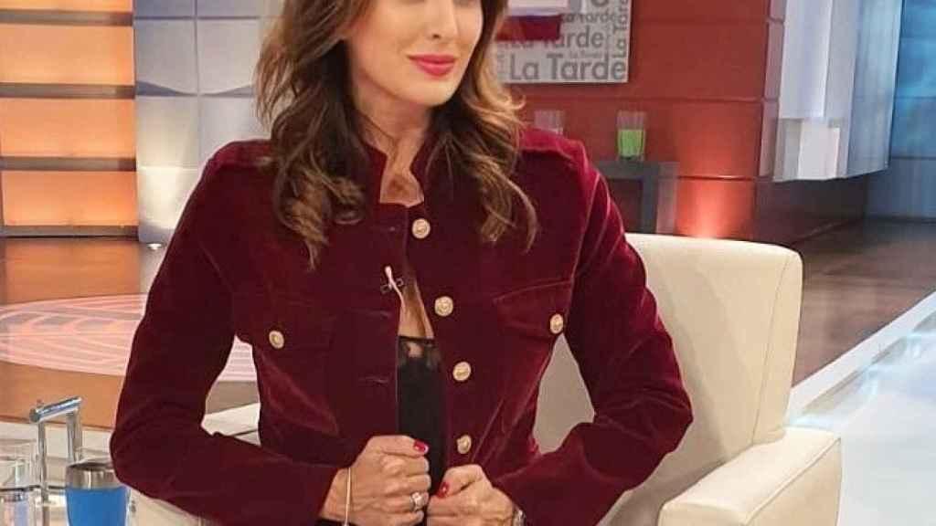 La presentadora fue Maja de España en 1990.