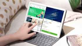 Nueva Huawei MatePad 10,8: la máxima potencia de Huawei, aún más barata