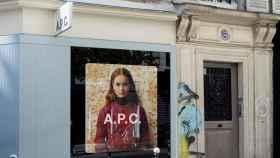 Edificio en la Rue Notre Dame de Nazareth de París donde reside Josu Ternera.