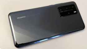 El Huawei P40 Pro