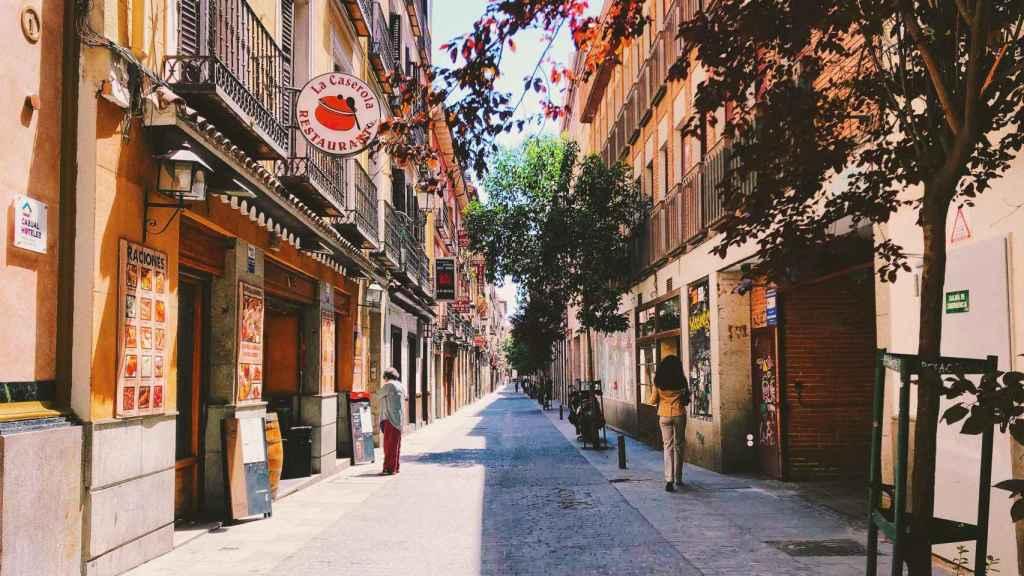 Una parte de los ingresos de las librerías en verano dependían del turismo, que actualmente también se mueve en la incertidumbre.