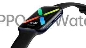 El OPPO Watch ya es internacional: Wear OS y Google Pay