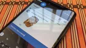 Telegram trabaja en notificaciones como las de Messenger