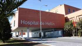 El Hospital de Hellín inicia sus obras de remodelación