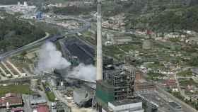 Iberdrola pone fin al carbón cerrando su térmica de Lada e invierte en renovables en Asturias