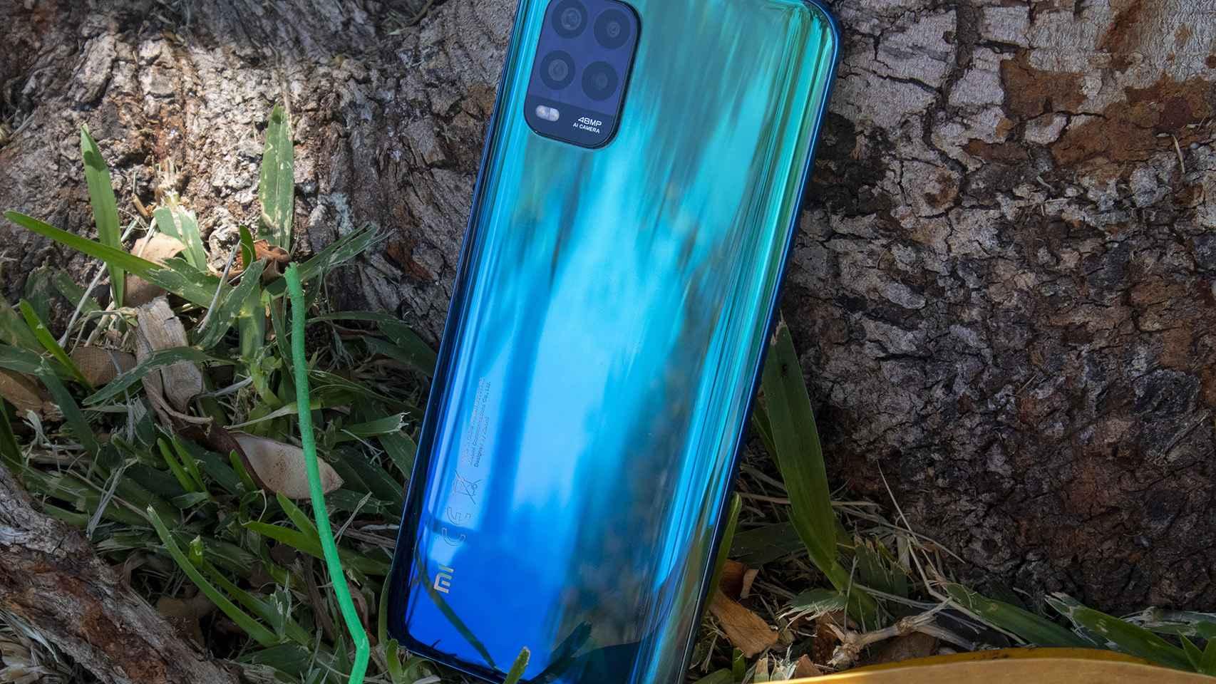 Probamos el Xiaomi Mi 10 Lite.
