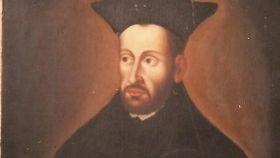 San Pedro Fabro.