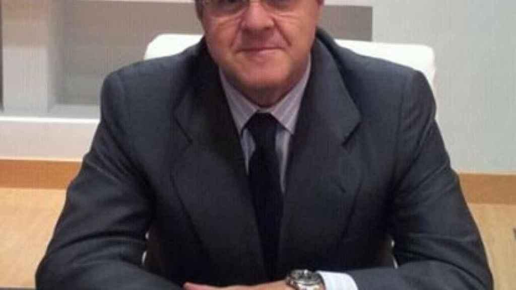 El abogado Javier Sánchez-Junco.